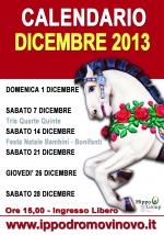 calendario_dicembre_ippodromo vinovo